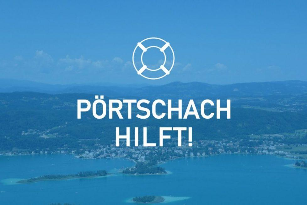 Pörtschach-Hilft