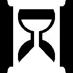sand-clock-variant-symbol-for-business